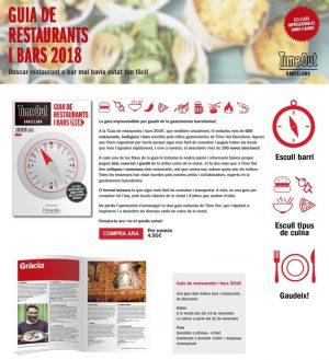 Time Out Barcelona / Experiències