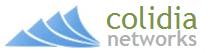 Logotip de Colidia Networks